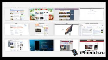 Какой браузер самый быстрый на OS X Yosemite
