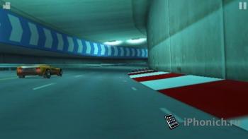 Fastlane Street Racing - самые скоростные гонки для iPhone