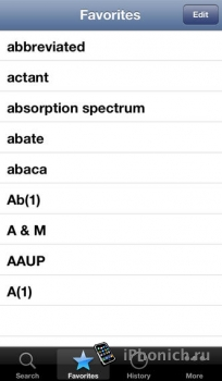 New Oxford American Dictionary - один из оксфордских словарей