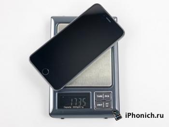 iPhone 6 Plus уже не гнутся