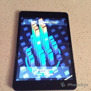 Прототип iPad mini 2 за 266 тысяч рублей
