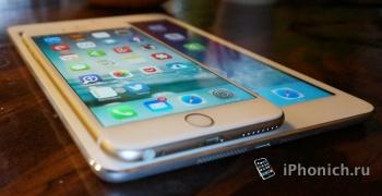 iOS 8.1 стабильнее, чем на iOS 8