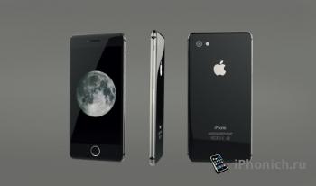 iPhone 8: концепция