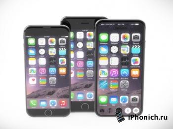 iPhone 7, концепция