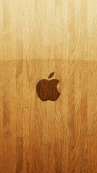 Креативные обои для iPhone 6