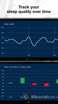 Sleep Cycle alarm clock - Я уже 2 года пользуюсь