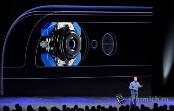 Оптическая стабилизации на iPhone 6 Plus плохо работает в чехле