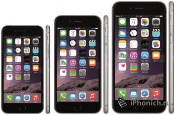 Будет ли iPhone 6s mini в 2015 году?