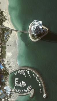 Обои для iPhone 6 Plus:  фото земли со спутника