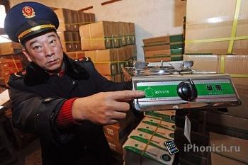 Apple продаст 40 млн. iPhone в Китае