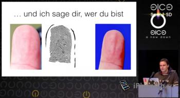 Новый способ для взлома Touch ID
