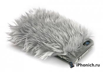 iPhone зимой,  как быть?