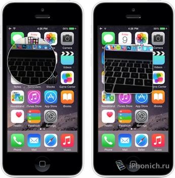 Твик Camrix, новые возможности камеры на iOS 8