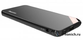 ibattz Asap - портативный аккумулятор для iPhone 6