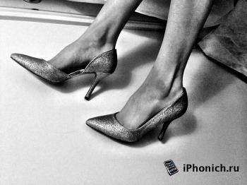 Фотографии сделанные на iPhone 5