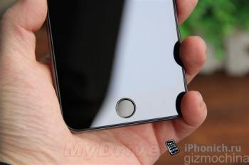 Копия iPhone 6 на Андроид