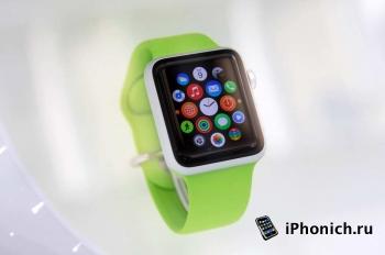 Дата выхода и старт продаж Apple Watch