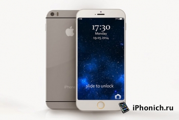 iPhone 6 c iOS 9 замечен в Сети