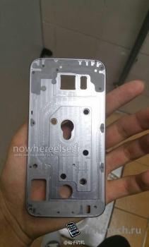 Samsung Galaxy S6 это клон iPhone 6?