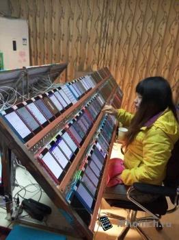 Как в топ приложений App Store, попадают китайские разработчики