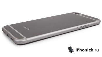 teXet iX-maxi точная копия iPhone 6