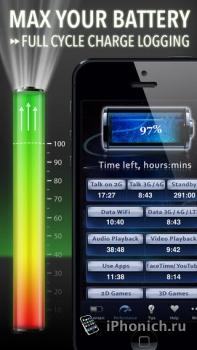 Battery Life Magic Pro - улучшит работу аккумулятора