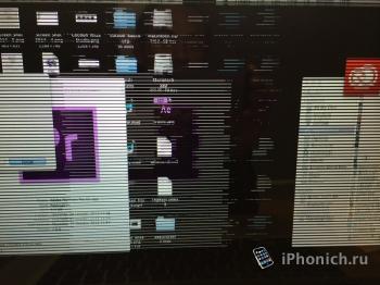 MacBook Pro с дефектной видеокартой ремонтируют бесплатно