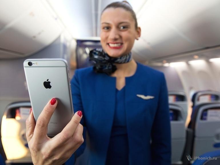 Из-за нулевого спроса в России на iPhone 6 и iPhone 6 Plus, Apple опускает цены
