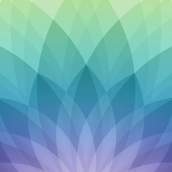 Обои для iPhone 6 и iPad Air: Spring Forward