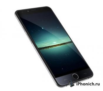 UleFone Dare N1 еще одна копия iPhone 6 Plus