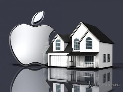 В iOS 9 будет приложение «Home» для «умного» дома
