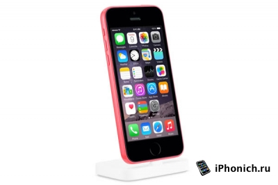 Apple засветила iPhone 6C на своем сайте
