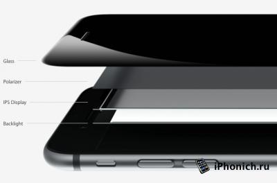 iPhone 6s будет тоньше и легче