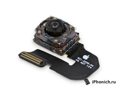 iРhone 6 Рlus обзор характеристик