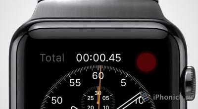 Если бы Apple Watch придумал Стив Джобс (видео)