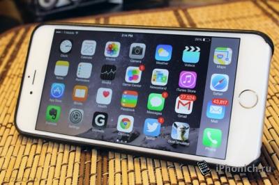 Завтра анонс iOS 9, а iOS 8.4 выйдет в конце июня