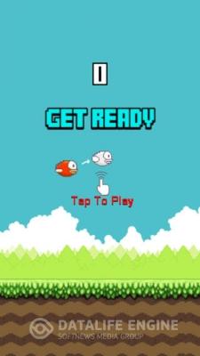 Flappy Bird: New Season -Даже не ожидала что игра вернется