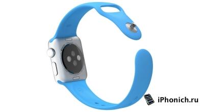 Apple накручивает цену на ремешках для Apple Watch в 20 раз