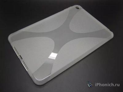 В Интернет появились фотографии чехла для iPad mini 4