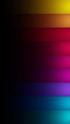 Красочный обои для iPhone 6