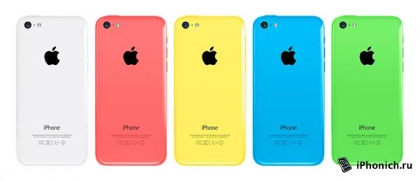 iPhone 6c выйдет, но в следующем году