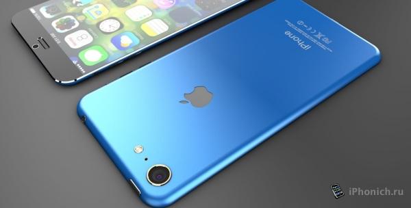 Если iPhone 6c выйдет то не раньше ноября