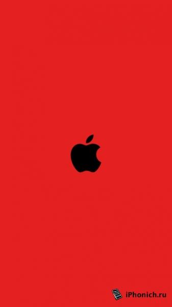 Твик BootLogoCustomizer изменит цвет логотипа Apple при включении iPhone
