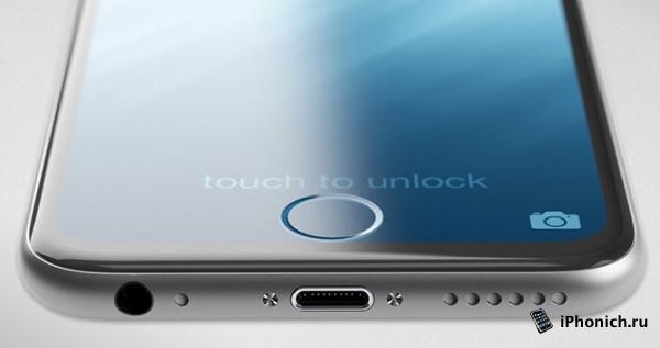 iPhone 7 будет супер тонким