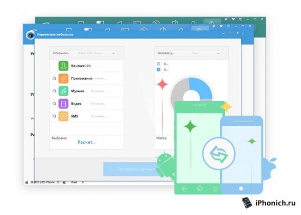 iTools 3 - мощный файловый менеджер (русская версия).