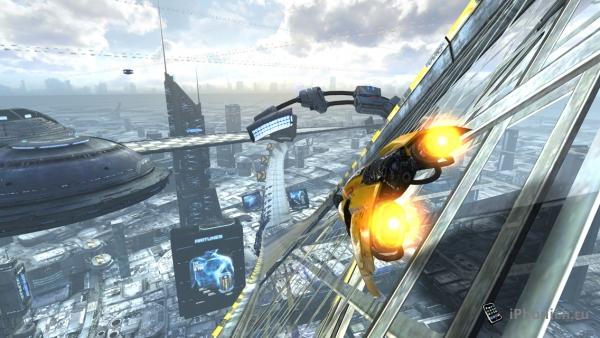 Три игры поддерживающих 3D Touch