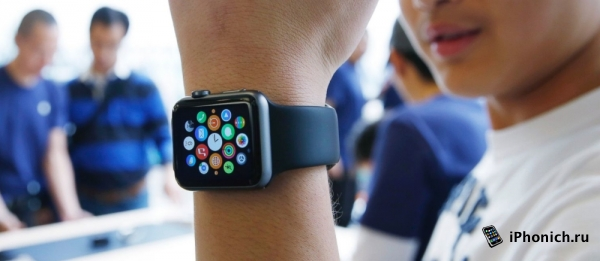 Apple Watch по прежнему самые стильные