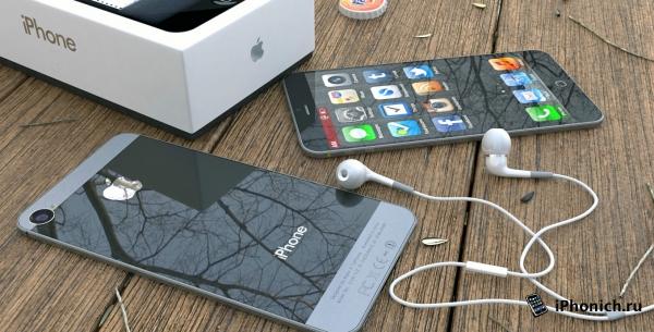 iPhone 7 будет без поддержки обычных наушников