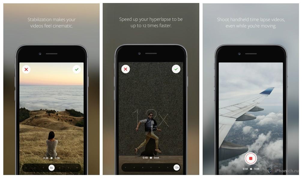 5 лучших фото приложений для iPhone