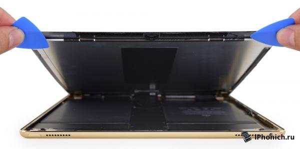 Пользователям iPad Pro, срочно нужно обновиться на iOS 9.2